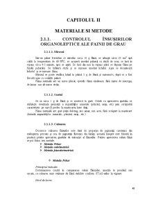 Indrumar Laborator - Panificatie - Pagina 1