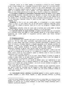 Regimul Juridic Aplicabil Resurselor Umane ale Întreprinderii de Comerț - Pagina 3