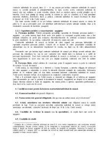 Regimul Juridic Aplicabil Resurselor Umane ale Întreprinderii de Comerț - Pagina 5