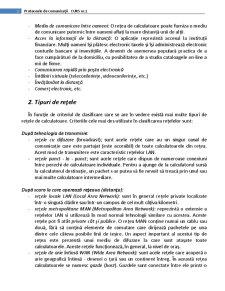 Protocoale de Comunicații - Pagina 2