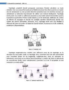 Protocoale de Comunicații - Pagina 5