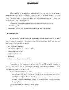 Tehnici de Relații Publice - Pagina 3