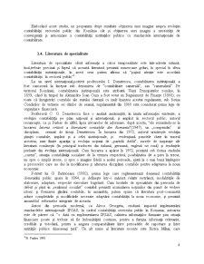 Istoria Contablitatii Institutiilor Publice - Pagina 4