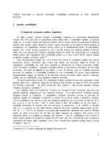 Istoria Contablitatii Institutiilor Publice - Pagina 5