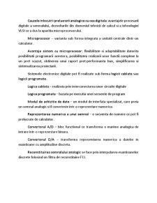 Bazele Sistemelor de Achizitie a Datelor - Pagina 2