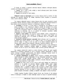 Initierea in Contabilitatea Entitatii - Pagina 3