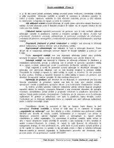 Initierea in Contabilitatea Entitatii - Pagina 4