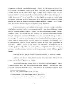 Notiunea, Rolul si Functiile Dreptului - Pagina 5