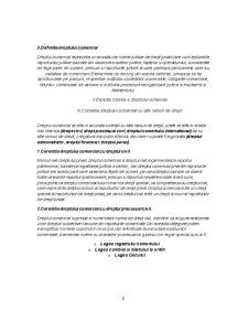 Notiuni Introductive in Dreptul Comercial - Pagina 2