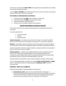 Notiuni Introductive in Dreptul Comercial - Pagina 4