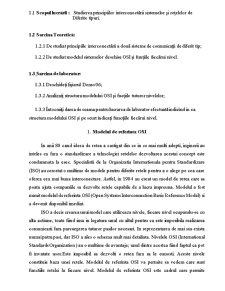 Modelul de Referinta OSI - Pagina 2