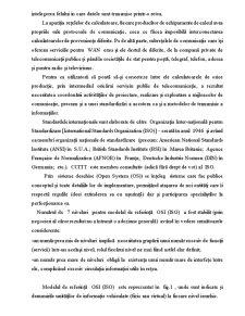 Modelul de Referinta OSI - Pagina 3