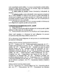 Procedura Penala II - Pagina 5