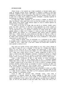 Analiza Retelelor Optice de Acces Fso Pon Epon - Pagina 2