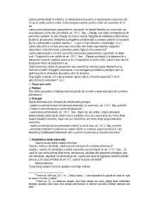 Drept Civil - Capitolul 3 - Ocrotirea Persoanei Fizice prin Mijloace de Drept Civil - Pagina 2