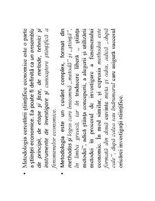 Metodologia Cercetării Științifice - Pagina 4