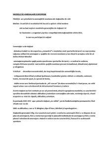 Modele de Amenajare Europene - Pagina 1