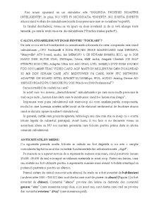 Curs ECDL - Pagina 2