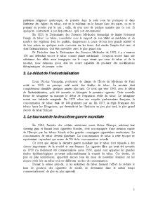 Courte Histoire du Tabac - Pagina 2