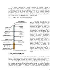 Courte Histoire du Tabac - Pagina 5