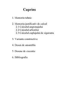 Proiectarea Reductorului Cilindric cu Dinti Inclinati - Pagina 3
