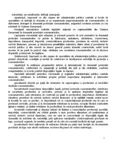 Legislatie - Autoritatea Nationala pentru Protectia Consumatorilor - Pagina 2