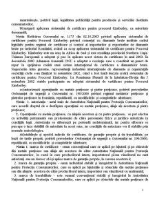 Legislatie - Autoritatea Nationala pentru Protectia Consumatorilor - Pagina 4
