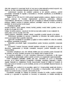 Legislatie - Autoritatea Nationala pentru Protectia Consumatorilor - Pagina 5
