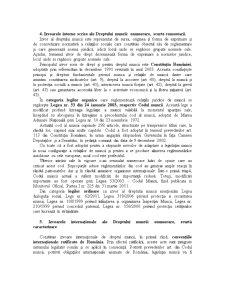 Sinteza Dreptul Muncii - Pagina 3