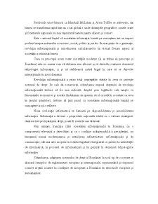 Informatica Juridica si Drept Informatic - Pagina 4