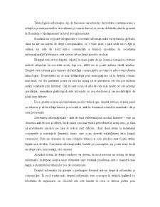 Informatica Juridica si Drept Informatic - Pagina 5