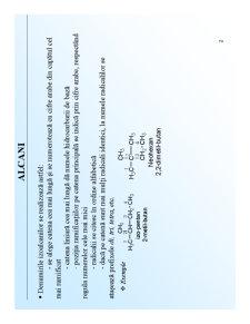 Chimie Organică - Pagina 2