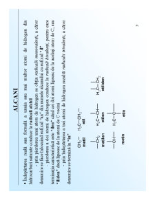 Chimie Organică - Pagina 3