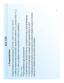 Chimie Organică - Pagina 5