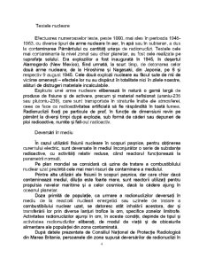 Radiații Nucleare - Pagina 4