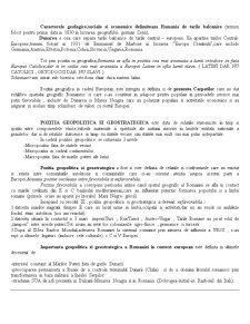 Populatie si Asezari - Pagina 2