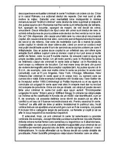 Crima organizata - Pagina 2