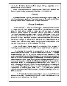 Crima organizata - Pagina 5