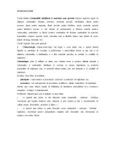 Clase de Hidrocarburi - Pagina 1