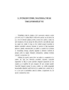 Introducere în Lumea Biopolimerilor - Pagina 1