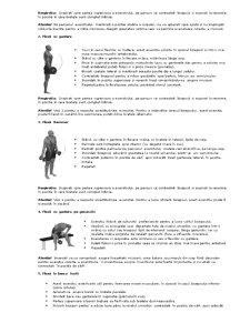 Exercitii de Culturism - Pagina 3