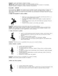 Exercitii de Culturism - Pagina 5