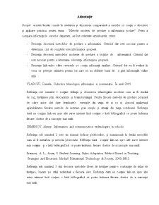Metode de Cercetare - Pagina 1