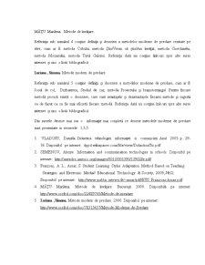 Metode de Cercetare - Pagina 2