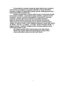 Criminalitatea din Perspectiva Normativului Penal - Pagina 5