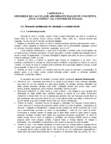Contabilitate de Gestiune 2 - Pagina 1
