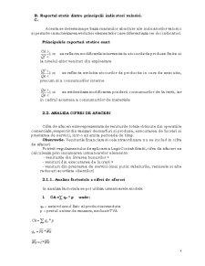 Analiza Economico-Financiara - Pagina 5