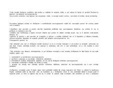 Relatia Metabolism Primar - Metabolism Secundar si Produsii de Origine Microbiana - Pagina 5