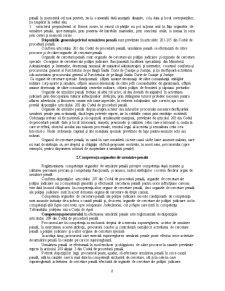 Urmărirea Penală - Pagina 2