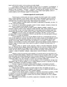 Urmărirea Penală - Pagina 5